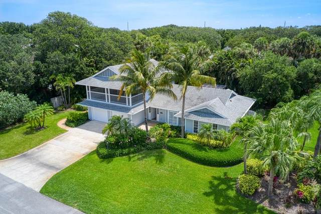920 Winding River Road, Vero Beach, FL 32963 (#232030) :: The Reynolds Team/ONE Sotheby's International Realty