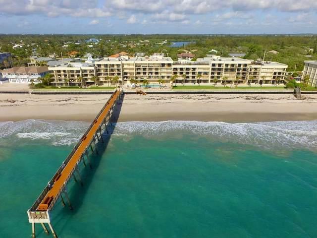 4800 Highway A1a #116, Vero Beach, FL 32963 (MLS #232048) :: Billero & Billero Properties