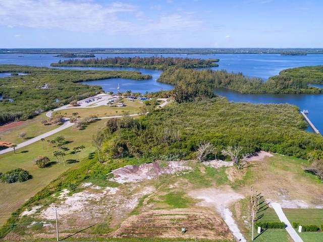 2175 S Highway A1a, Vero Beach, FL 32963 (MLS #232071) :: Team Provancher | Dale Sorensen Real Estate