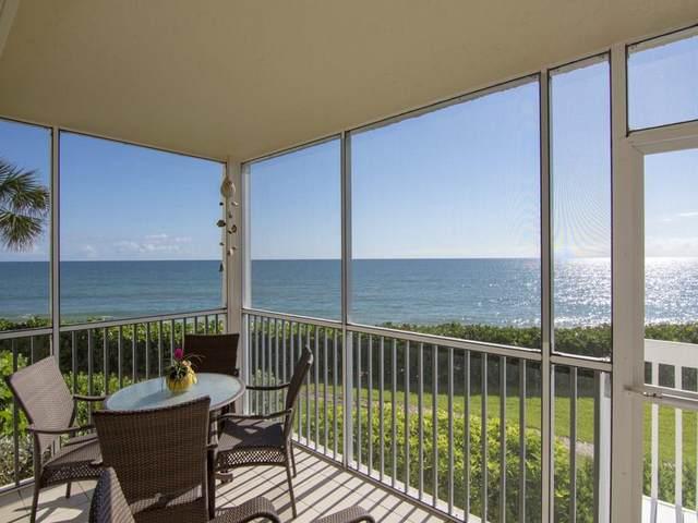 8830 S Sea Oaks Way #106, Vero Beach, FL 32963 (MLS #232082) :: Team Provancher | Dale Sorensen Real Estate