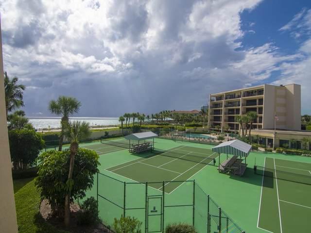3939 Ocean Drive 305B, Vero Beach, FL 32963 (MLS #232131) :: Billero & Billero Properties