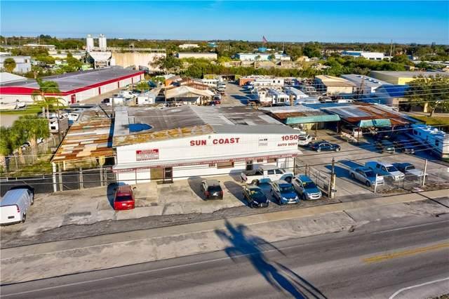 1050 Old Dixie Highway, Vero Beach, FL 32960 (MLS #232135) :: Billero & Billero Properties