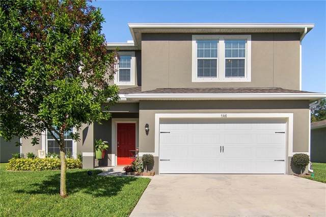 5368 Oakland Lake Circle, Fort Pierce, FL 34951 (#232146) :: The Reynolds Team/ONE Sotheby's International Realty