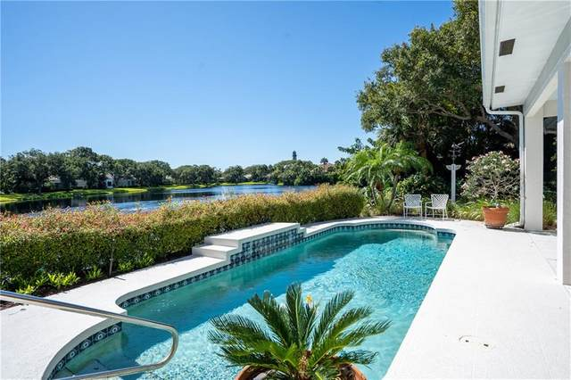 406 Sable Oak Drive, Indian River Shores, FL 32963 (MLS #232148) :: Billero & Billero Properties