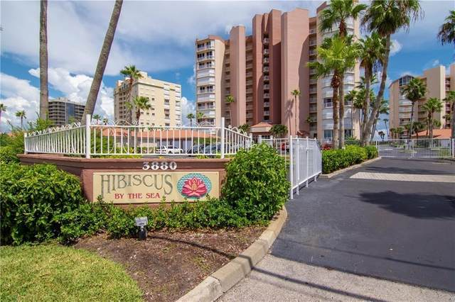 3880 N A1a Highway N #504, Hutchinson Island, FL 34949 (MLS #232179) :: Billero & Billero Properties