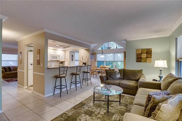 1410 Coral Oak Lane #905, Vero Beach, FL 32963 (MLS #232191) :: Billero & Billero Properties