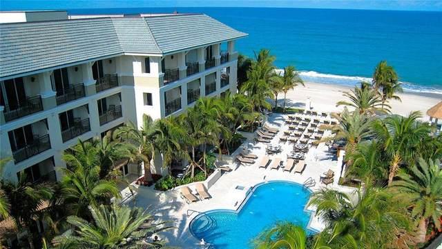3500 Ocean Drive #406, Vero Beach, FL 32963 (MLS #232209) :: Team Provancher | Dale Sorensen Real Estate
