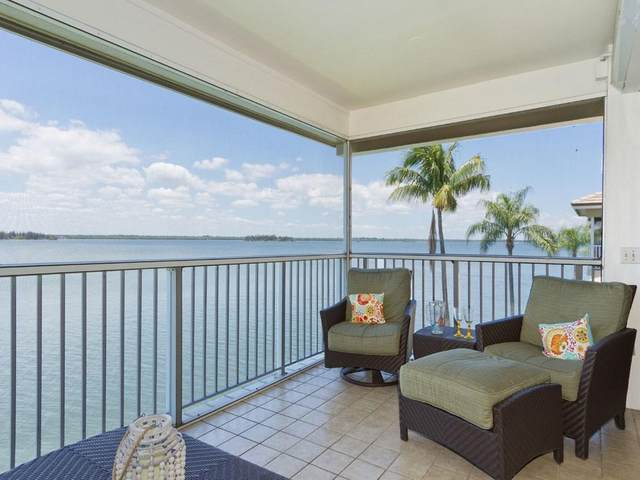 901 Bay Road #302, Vero Beach, FL 32963 (#232218) :: The Reynolds Team/ONE Sotheby's International Realty