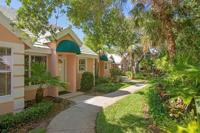 1316 Coral Park Lane #203, Vero Beach, FL 32963 (MLS #232240) :: Team Provancher | Dale Sorensen Real Estate