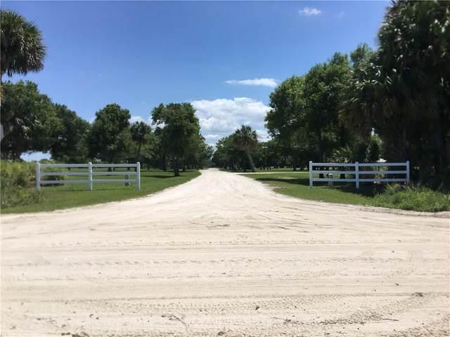 1760 Covey Run Court SW, Vero Beach, FL 32968 (MLS #232241) :: Team Provancher | Dale Sorensen Real Estate