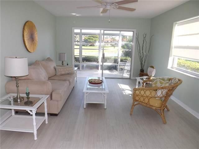 98 Spring Lake Drive #101, Vero Beach, FL 32962 (MLS #232255) :: Team Provancher | Dale Sorensen Real Estate