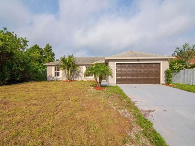7735 100th Court, Vero Beach, FL 32967 (MLS #232271) :: Billero & Billero Properties