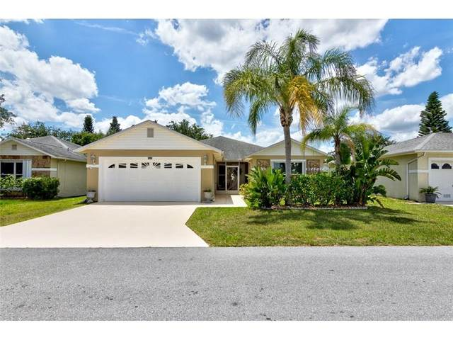 6644 Picante Circle, Fort Pierce, FL 34951 (#232272) :: The Reynolds Team/ONE Sotheby's International Realty
