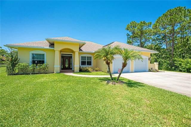 6920 Hacienda Drive, Grant Valkaria, FL 32949 (MLS #232285) :: Billero & Billero Properties