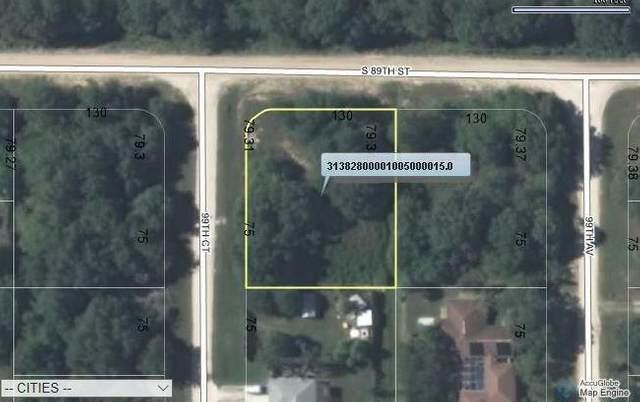 8876 99th Court, Vero Beach, FL 32967 (MLS #232329) :: Billero & Billero Properties