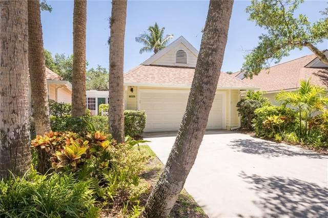 1526 Orchid Drive, Vero Beach, FL 32963 (MLS #232331) :: Team Provancher | Dale Sorensen Real Estate