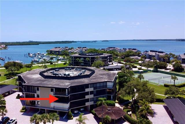 1821 Mooringline Drive 3G, Vero Beach, FL 32963 (#232361) :: The Reynolds Team/ONE Sotheby's International Realty