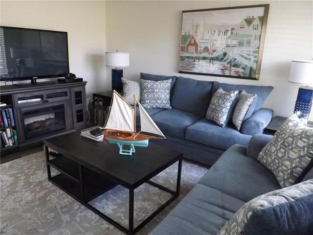 2216 20th Avenue SW, Vero Beach, FL 32962 (MLS #232369) :: Team Provancher | Dale Sorensen Real Estate