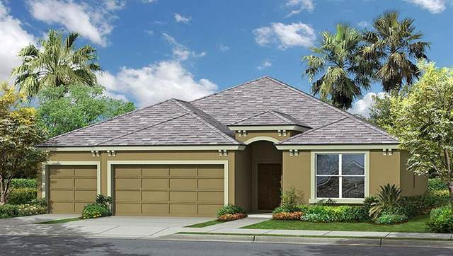5526 W 1st Square, Vero Beach, FL 32968 (MLS #232375) :: Billero & Billero Properties