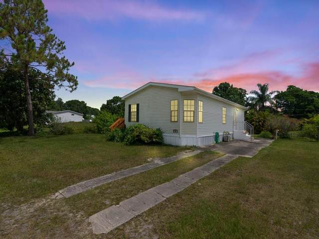 7820 128th Street, Sebastian, FL 32958 (#232382) :: The Reynolds Team/ONE Sotheby's International Realty