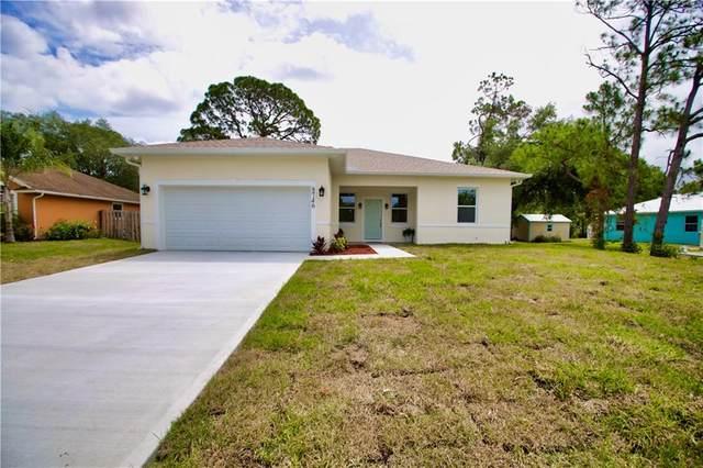 8746 100th Avenue, Vero Beach, FL 32967 (MLS #232391) :: Billero & Billero Properties
