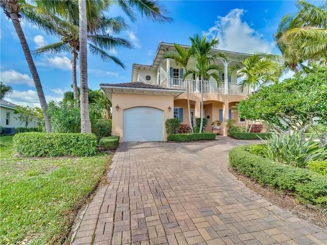 6575 Martinique Way, Vero Beach, FL 32967 (MLS #232413) :: Billero & Billero Properties