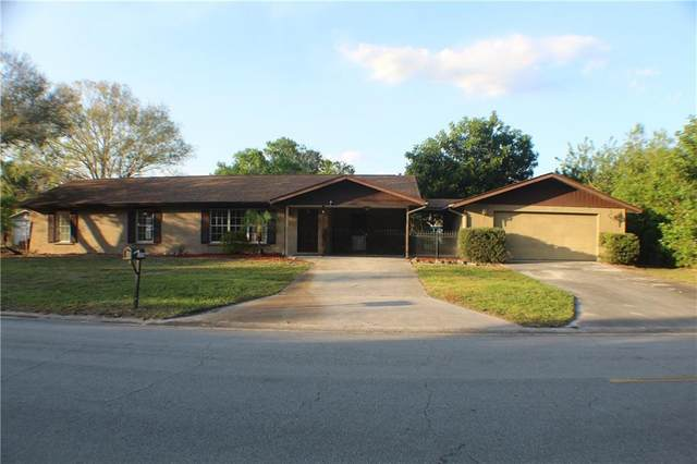 1336 25th Street SW, Vero Beach, FL 32962 (MLS #232424) :: Team Provancher | Dale Sorensen Real Estate