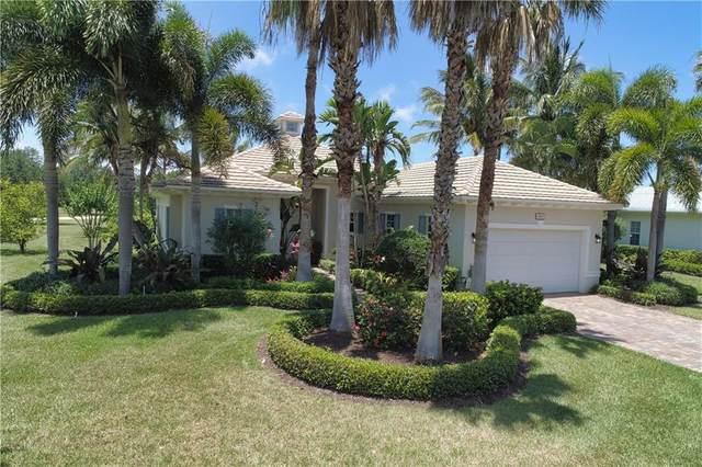 6525 Caicos Court, Vero Beach, FL 32967 (MLS #232425) :: Billero & Billero Properties