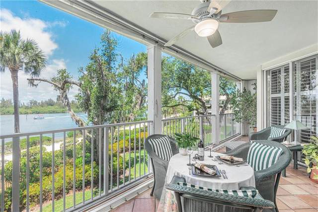 8865 W Orchid Island Circle #206, Vero Beach, FL 32963 (MLS #232443) :: Team Provancher | Dale Sorensen Real Estate