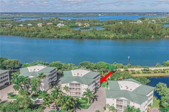 8825 W Orchid Island Circle #502, Vero Beach, FL 32963 (MLS #232444) :: Team Provancher | Dale Sorensen Real Estate