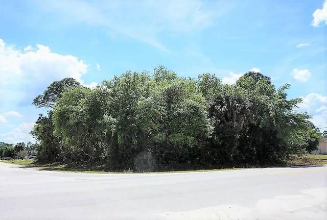 10275 87th Street, Vero Beach, FL 32967 (MLS #232453) :: Billero & Billero Properties