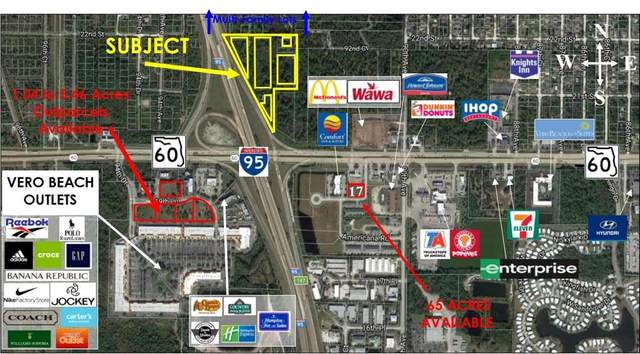 2100 93rd Avenue, Vero Beach, FL 32966 (MLS #232470) :: Billero & Billero Properties
