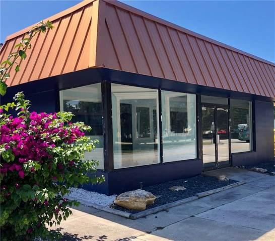 2231 14th Avenue, Vero Beach, FL 32960 (MLS #232471) :: Billero & Billero Properties