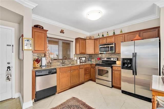 5045 Harmony Circle #304, Vero Beach, FL 32967 (MLS #232487) :: Team Provancher   Dale Sorensen Real Estate