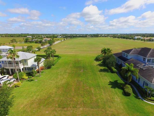 7670 S Polo Grounds Lane, Vero Beach, FL 32966 (MLS #232499) :: Team Provancher | Dale Sorensen Real Estate