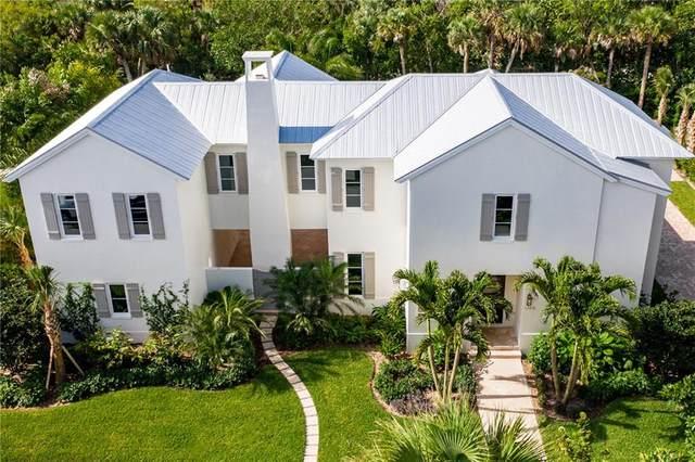1365 Sandy Lane, Vero Beach, FL 32963 (MLS #232500) :: Billero & Billero Properties