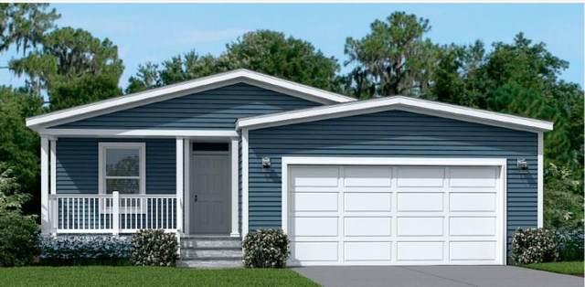 7812 Mcclintock Way, Port Saint Lucie, FL 34952 (MLS #232508) :: Billero & Billero Properties