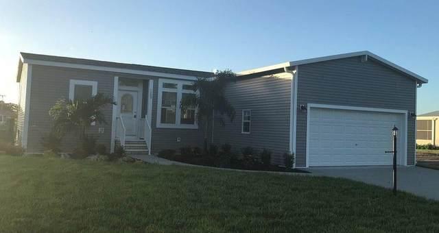 7804 Mcclintock Way, Port Saint Lucie, FL 34952 (MLS #232513) :: Billero & Billero Properties