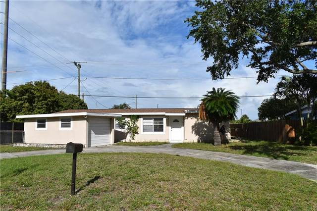 1309 Breeze Lane, Melbourne, FL 32935 (MLS #232527) :: Billero & Billero Properties
