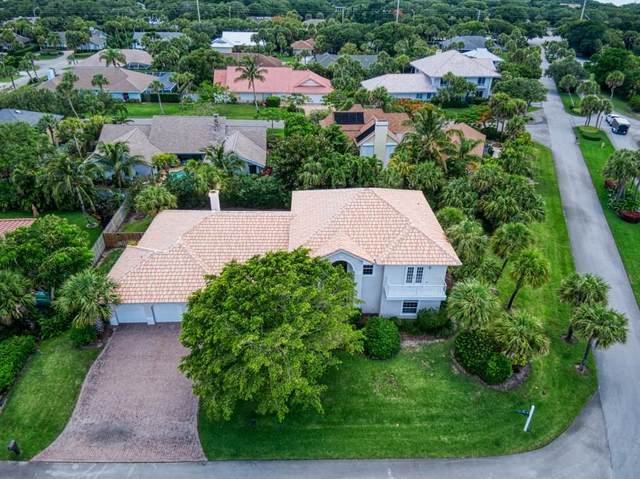 1141 Near Ocean Drive, Vero Beach, FL 32963 (MLS #232530) :: Billero & Billero Properties