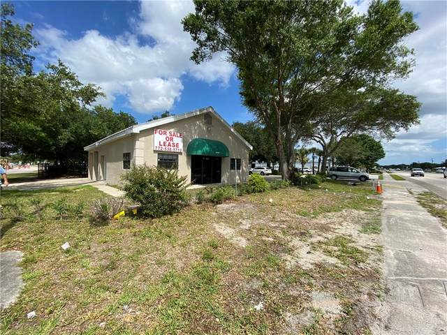 4505 Us Highway 1, Vero Beach, FL 32967 (MLS #232532) :: Billero & Billero Properties