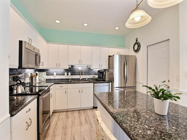 1851 Westhampton Court, Vero Beach, FL 32966 (MLS #232538) :: Team Provancher | Dale Sorensen Real Estate
