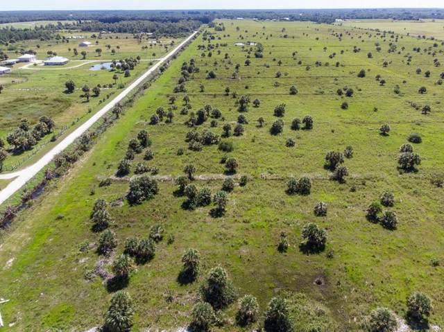 000 107TH Street, Fellsmere, FL 32948 (MLS #232544) :: Billero & Billero Properties