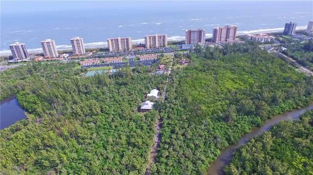 0000 N Hwy A1a, Hutchinson Island, FL 34949 (MLS #232563) :: Team Provancher | Dale Sorensen Real Estate