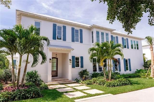1375 Sandy Lane, Vero Beach, FL 32963 (MLS #232564) :: Billero & Billero Properties