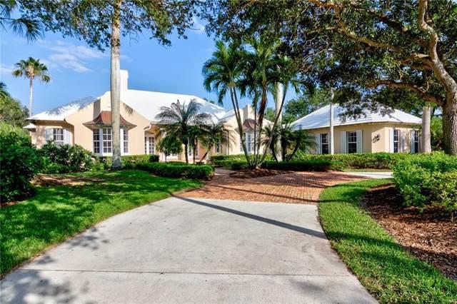 231 Seabreeze Court, Orchid Island, FL 32963 (MLS #232568) :: Team Provancher | Dale Sorensen Real Estate