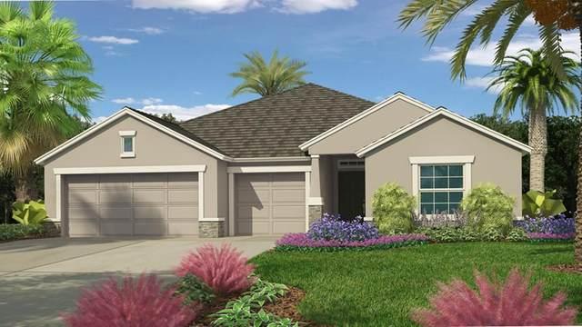 5518 1st Square, Vero Beach, FL 32968 (MLS #232576) :: Billero & Billero Properties