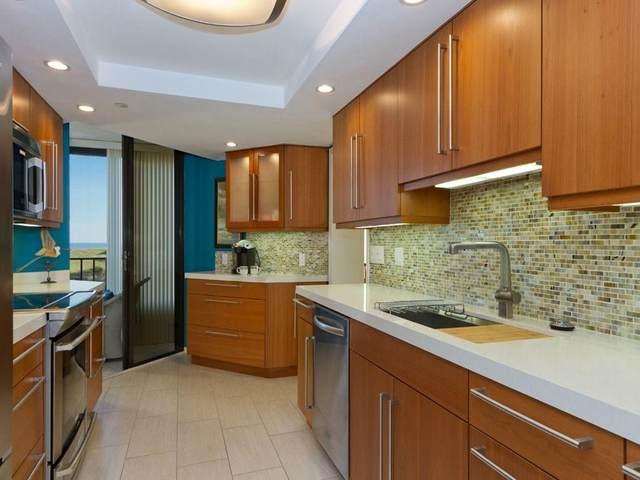 2400 S Ocean Drive #8144, Hutchinson Island, FL 34949 (MLS #232577) :: Team Provancher | Dale Sorensen Real Estate