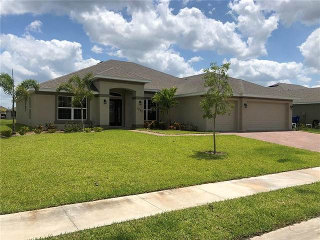 1290 Scarlet Oak Circle, Vero Beach, FL 32966 (MLS #232582) :: Billero & Billero Properties