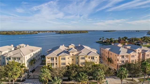 7 Royal Palm Pointe 1W, Vero Beach, FL 32960 (MLS #232618) :: Team Provancher | Dale Sorensen Real Estate